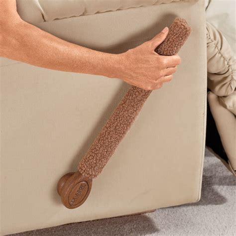recliner handle extender works great helping my mom close her recliner chair