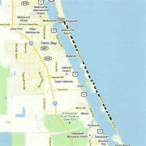 sebastian inlet florida map central east florida day trips and one tank trips