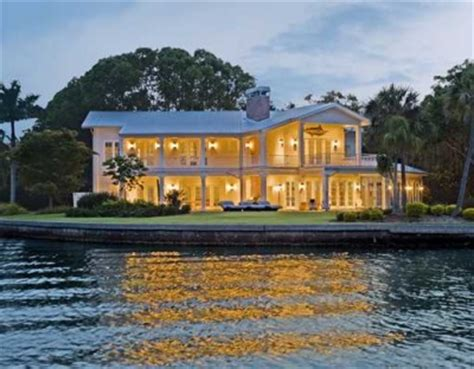 Riverfront Home Plans by Siesta Key Waterfront Homes For Sale Siesta Key