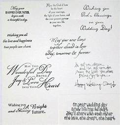 wedding sentiments for cards 25 best ideas about wedding card verses on