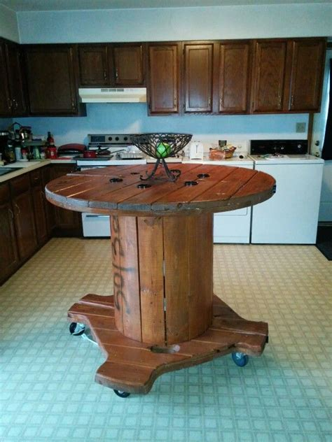 wire spool bench 17 best ideas about wire spool tables on pinterest