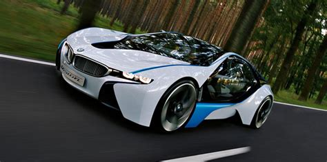 bmw in hybrid sports car coming in 2013