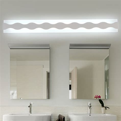 pre modern minimalist led mirror light water fog online buy wholesale dressing room mirror lights from