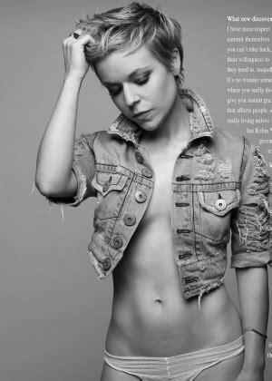 Tina Majorino Annex Magazine December