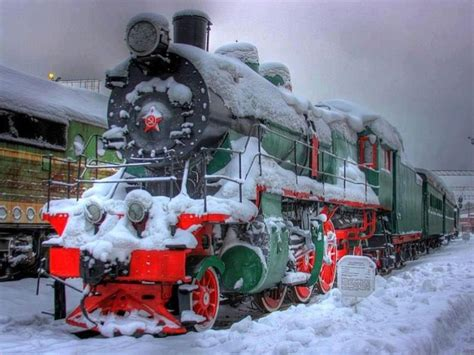 what are the best christmas trains 35 best images about russian steam locomotives on