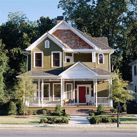 exterior house plan home design exterior color schemes house plan 2017