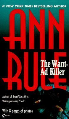 the burning bed true story the want ad killer by ann rule reviews discussion