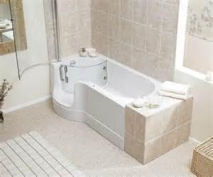 baignoire avec porte castorama baignoire porte pour
