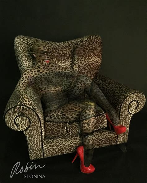Home Decorating Paint by Skin City Cheetah Chair Camo Body Paint Robin Slonina