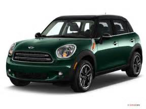 Mini Cooper Price Mini Cooper Countryman Prices Reviews And Pictures U S