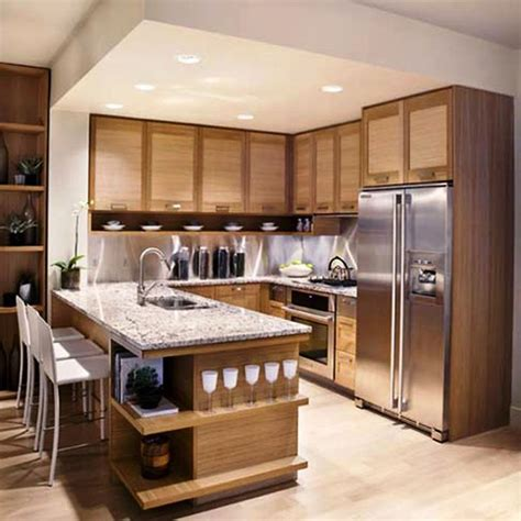 Home Interiors Kitchen Small House Kitchen Designs Acehighwine