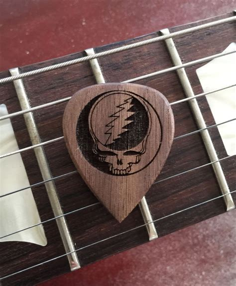 Handmade Guitar Picks - 7002 best images about rock and guitars on