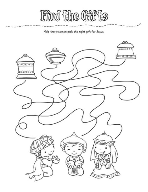 New Testament Coloring and Activity Book ? iCharacter.org