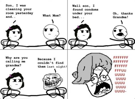 troll face meme grandma troll happenings pinterest