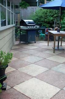 Best 25  Concrete patios ideas on Pinterest   Concrete