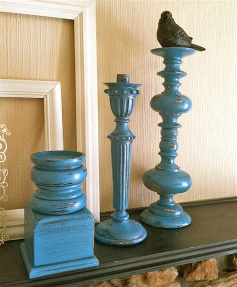Chunky Candle Holders Pin By Worley Fraley On You Light Up My