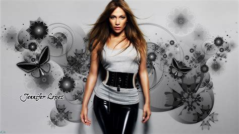 Jennifer Lopez HD Wallpapers ? WeNeedFun