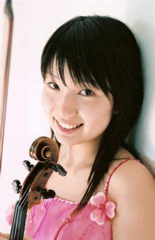 Airi Suzuki Violin Airi Suzuki
