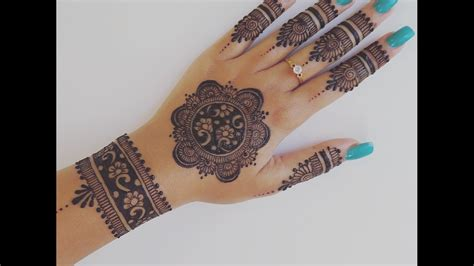 how do you get henna tattoos off easy henna design for your