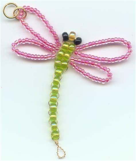 beaded dragonfly s bead n craft beaded dragonfly suncatchers