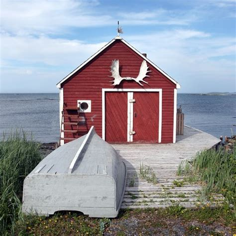 Newfoundland Shed by Panoramio Photo Of Typical Newfoundland Shed Store