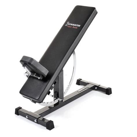 super bench review ironmaster super bench home gym singapore