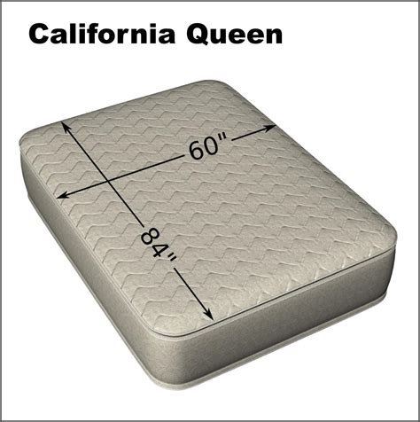 california queen bed california queen 60 x 84 quot fitted terry mattress protector