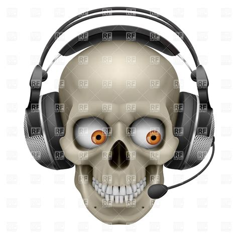 Earphone Mic Skull pin abstract dj wallpaper hd wallpapers backgrounds on