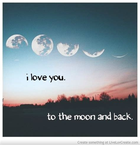 i love you to the moon and back art moon tumblr quotes i love you to the moon and back