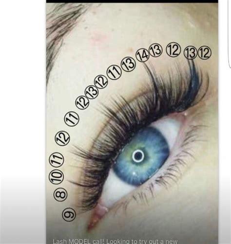 Lash For Eyelash Extension 79 best for the lash stylist images on eyelash