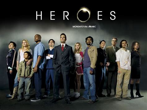 A For Heroes noviveroes