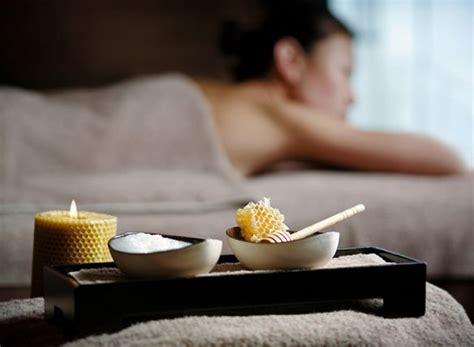 Detox Spa Treatments by Uptown Spa Spa Hotel The Ritz Carlton