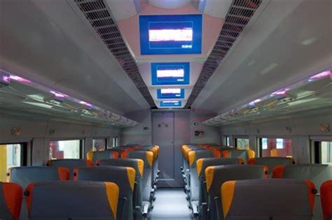 italo carrozza cinema il treno italo di montezemolo e il codacons non 232