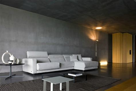 Wall For Living Room Ireland Ideas Modern And Minimalist Living Room Design Ideas By