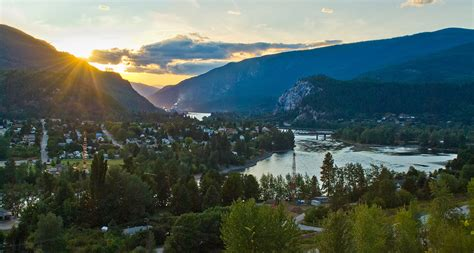 Southwestern Home by Castlegar Destination Bc Official Site