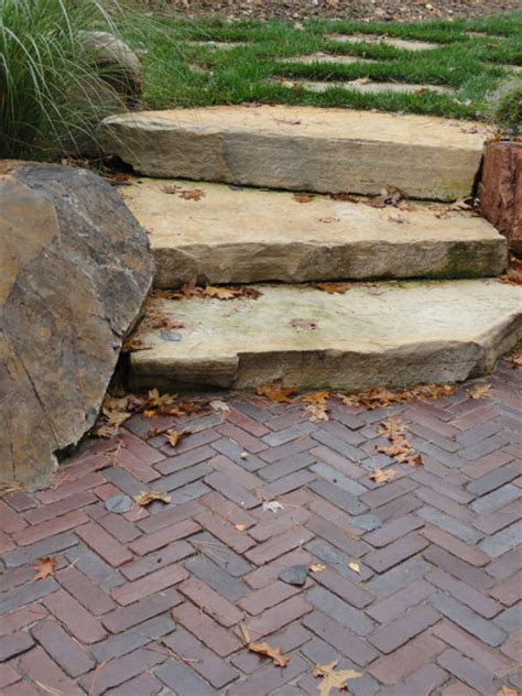 impressive flat rocks for landscaping 7 flat rock