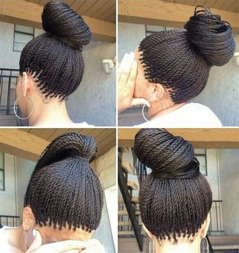 twisted and neat hairstyles braided hairstyles for black girls 30 impressive