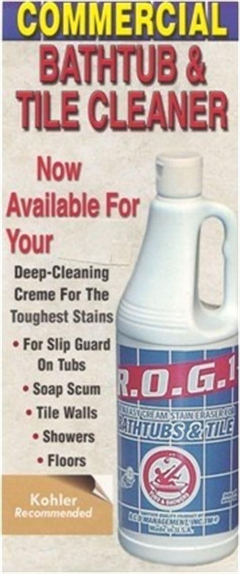 rog bathtub cleaner 20 best images about kohler best bathtub cleaner on