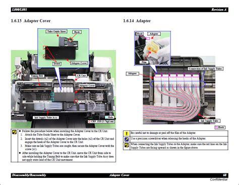 reset l800 manual epson l800 printer service manual pdf