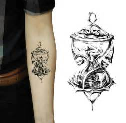 popular hourglass tattoos buy cheap hourglass tattoos lots