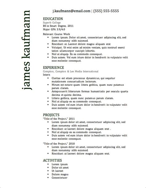 59 best best sales resume templates samples images on pinterest