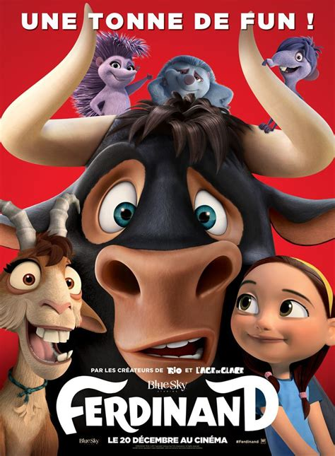 ferdinand coloring book based on animated by bluesky 2017 books ferdinand dvd release date redbox netflix itunes