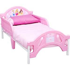 disney princess toddler bed walmart