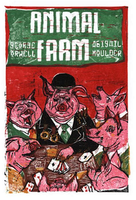 animal farm picture book home to roost animal farm