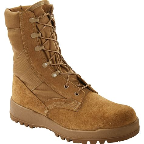 army combat boots dlats weather army combat boots ocp desert