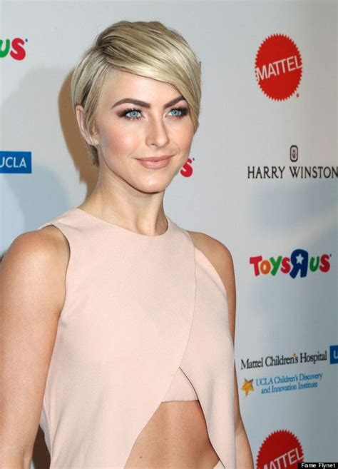 julianne hough shattered hair 17 best ideas about julianne hough hot on pinterest