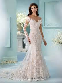 Wedding Gown 2017 by David Tutera Wedding Dresses 216239 Maisie