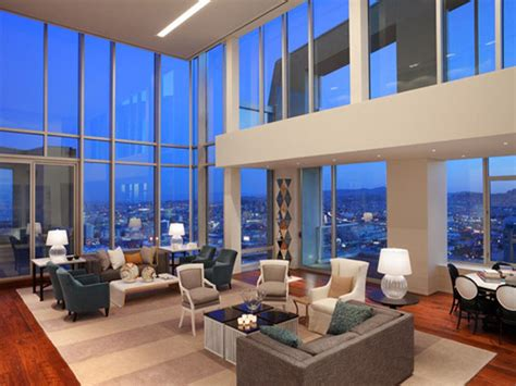 museum tower penthouse  san francisco idesignarch