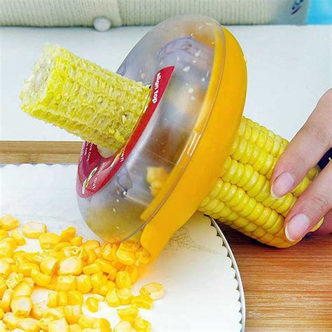 Corn Kerneler Pengupas Jagung memasak itu ribettt dapurnesia