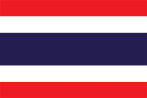 thailand colors my hometown thailand